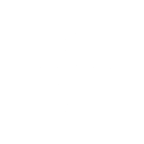 Icon of a house with a heart in the center